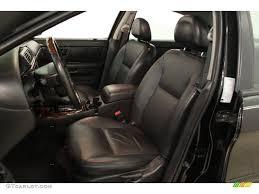 1996 Ford Taurus Interior Ebony Black Interior 2005 Ford Taurus Sel Photo 67843064