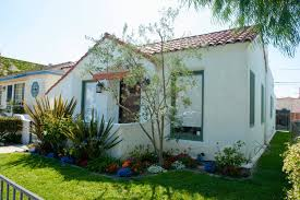 spanish style bungalow in belmont shore long beach ca youtube