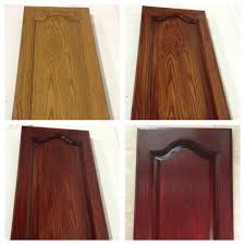 Cherry Vs Maple Kitchen Cabinets Dining U0026 Kitchen Restaining Kitchen Cabinets Espresso Stain