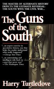Of The South The Guns Of The South By Harry Turtledove Penguinrandomhouse