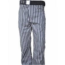 pantalon cuisine robur pantalon de cuisine marque robur couleur noir et gris