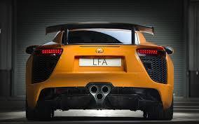 lexus lfa reliability lexus lfa