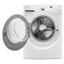 Front Load Washer With Pedestal Front Load Washers Washers The Home Depot