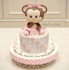 565 best monkey cakes images on pinterest monkey cakes conch