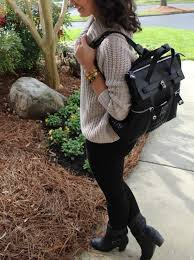15 chic grownup ways to rock a backpack styleoholic