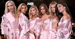 victoria s victoria s secret fashion show 2017 air date what time it s on