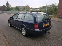 skoda octavia estate diesel tow bar in stoke on trent