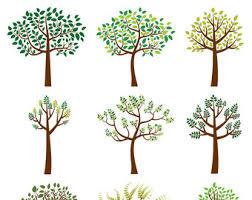 tree graphic etsy