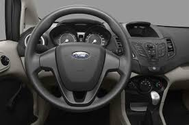 2012 ford fiesta price photos reviews u0026 features