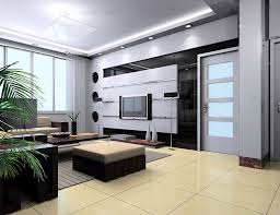 Homedesigning by Simple Feature Wall Design For Living Room For Home Designing