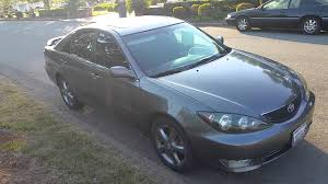 lexus cars for sale brisbane 2005 toyota camry se for sale 1 owner 103k miles new tires new