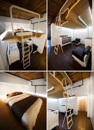 9 loft spaces that have it all figured out house crazy 1