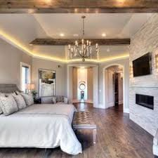 pinterest master bedroom it s all in the details loving the mix of stone fireplace and
