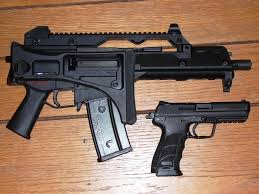 colt le6920 ar15 m4 carbine with magpul troy tactical