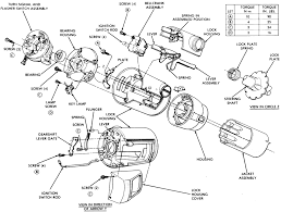 repair guides steering ignition switch autozone com