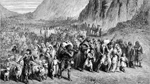 why the exodus was so significant my jewish learning