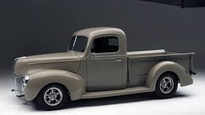 Classic Ford Truck 1940 - 1940 ford pickup f138 los angeles 2017