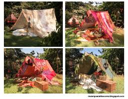 boho tent gyspy tents glamping wedding decor hippie camping