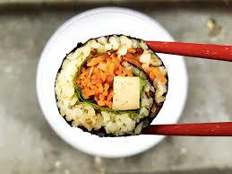 recette saine et facile maki vegan au quinoa makinoa fitmiam recettes gourmandes