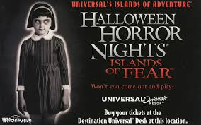 halloween horror nights tickets is cindy caine