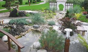 Rock Backyard Landscaping Ideas Rocks In Japanese Gardens Buiding Rock Garden Backyard Designs