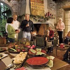 cajun decorations cajun christmas decorating ideas southern living