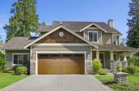 columbus ohio garage doors three new wood grains available on garage doors from haas door