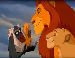disney u0027s lion king u0027s original script