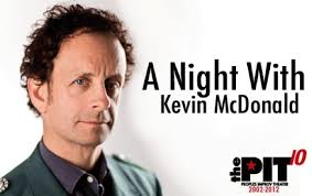 kids in the hall u0027s kevin mcdonald on performing solo teaching