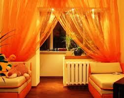 Burnt Orange Kitchen Curtains Decorating Decorating Burnt Orange Sheer Curtains Decorating Burnt