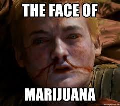 Joffrey Meme - the face of marijuana poisoned joffrey meme generator