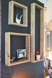 Wooden Box Shelves by 57 Best étagères Bibliothèques Images On Pinterest Bookcases