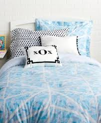 Poppy Bedding Closeout Dormify Reversible Poppy 3 Pc Full Comforter Set Bed