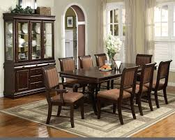 formal dining room drapery ideas charming well appointed curtains