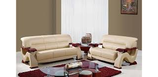 Leather Sofa Loveseat U2033 Capp Leather Sofa Set 3pc Global Furniture