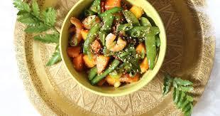 comment cuisiner les pois mange tout recettes de pois gourmands et de wok