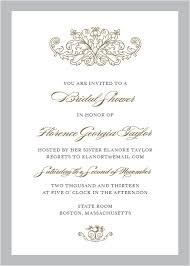 wedding shower invitations bridal shower invitations wedding shower invitations basicinvite