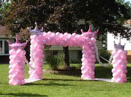 Balloon Arch Decoration Kit 59 Best Balloons For Girls Images On Pinterest Balloon