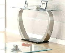 Hallway Table Designs Contemporary Hallway Table Vennett Smith