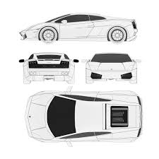 lamborghini sketch lamborghini gallardo 3d model racing cgtrader