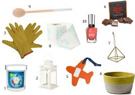Christmas Gifts Under 10 Best Secret Santa Christmas Gifts Under 10 Nooks U0026 Cranny