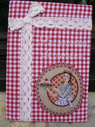 mon cahier de cuisine cahier de recette corinne suit fil