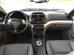2004 Acura Tsx Interior 2004 Acura Tsx 4dr Sedan In Baytown Tx M A Affordable Motors