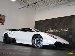 Lamborghini Murcielago Sv Interior - 2010 bianco isis white lamborghini murcielago lp670 4 sv