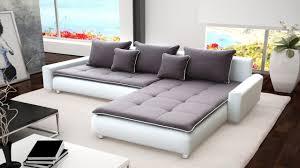 White Leather Corner Sofa Sale Leather Corner Sofa Grey Eo Furniture