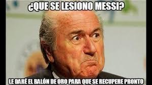 Memes Sobre Messi - lionel messi los memes sobre la lesión del argentino fotos foto