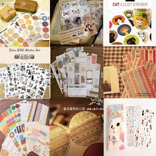 cheap wedding albums 24 styles diy scrapbooking paper crafts vintage stickers wedding