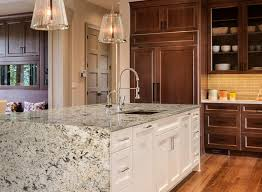 how to match granite to cabinets best granite countertops for cherry cabinets page lumber