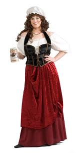 medieval halloween costume tavern wench plus size ladies costume calgary alberta wear