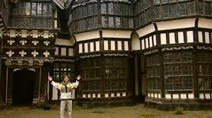 bbc two primary history tudor life homes a yeomans story